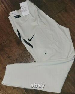 $110 Nike Sportswear Tech Pack Mens Joggers Pants Light Bone Mens Size Large New