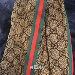 $1500 MENS GUCCI Technical Jersey Jogging Pants Sneakers Shirts Shoes Bags