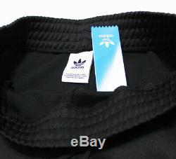 $170 NWT ADIDAS Men's Degrade Gradient Black Track Suit Set Jacket Pants Joggers