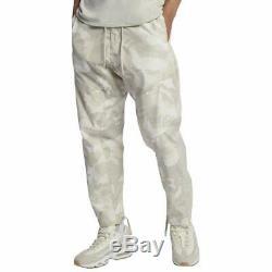 2XL NIKE Sportswear NSW Men's Woven Camo Joggers Athletic Pants White 930253