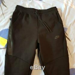 805162-063 Men's Joggers Nike Sportswear Tech Fleece