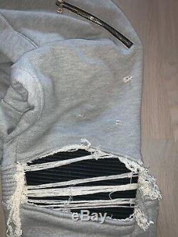 AMIRI Men Sweat PANTS joggers jogging ultra rare 100% real
