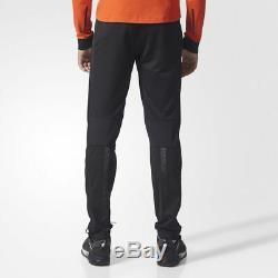 Adidas Men's Xperior Training Pants Joggers Black Large NWT
