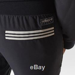 Adidas Spezial Men's Lapskaus Track Pants Navy Casual Retro Classic