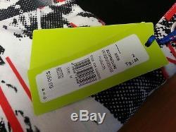 Authentic Versace Jeans Graphic Print Jogger Pants Mens Size Medium. Retail $350