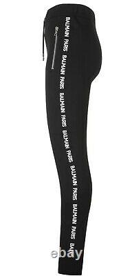 Balmain Paris Track Pants