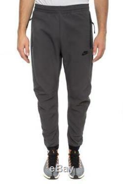 Bnwt Tn Tech Woven Poly Green Nike Air Max Pants Bottoms Joggers Slim Fit Men