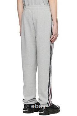 Burberry Arnold Pants Track Pants / Joggers / Sweatpants Men RRP £450 Large