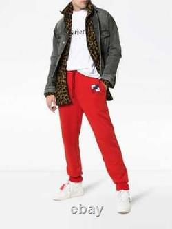 Burberry London Men Track Pants Joggers Munley Logo Sweatpants 8005507