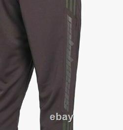EA1901 Mens Adidas Yeezy Calabasas Track Pants