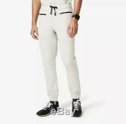 FIGS Men's Jogger Scrub Pants STAR WARS Limited Edition Jedi Sand Sz XL
