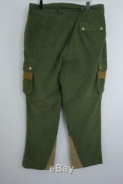 JAA860 Men Lafsen Gore-Tex Shooting Hunting trousers 54 L W36 L30
