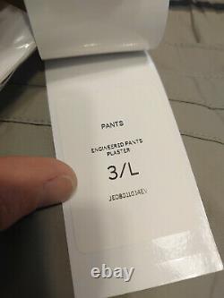John Elliott Engineered Pants brand new with tags, size 3 (large), super rare