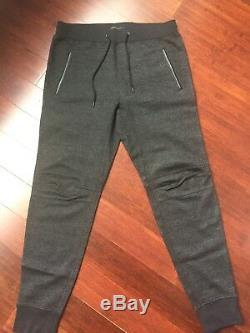 John Varvatos Mens Jogger Pants Size S
