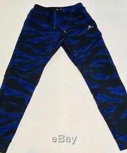 Jordan Flight Tech Camo Pants Joggers Nike Sweatpants ah6166 494 Men Medium $130