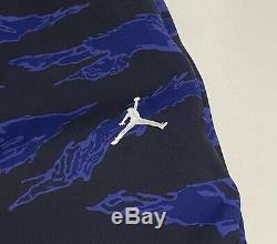 Jordan Flight Tech Camo Pants Joggers Nike Sweatpants ah6166 494 Mens Large $130