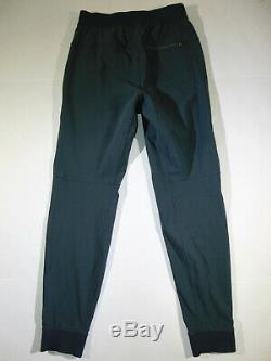 LULULEMON $128 Men's ABC JOGGERS Pants in Obsidian Gray, Small, Excellent EUC
