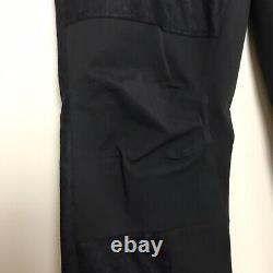 Louis Vuitton Mens New Wool Ski Pants Joggers 38