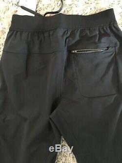 Lululemon ABC Jogger 31 Pants Men's Small $128.00 Grey Yoga Gym