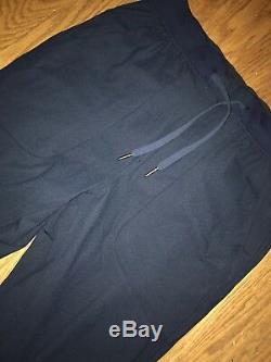 Lululemon ABC Jogger 31 Pants Men's Small $128.00 Navy Yoga Gym