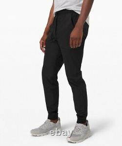 Lululemon Abc Jogger Black M