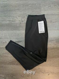 Lululemon Men's Surge Hyrbid Jogger Pant Dark Grey/Black Size L $128, New