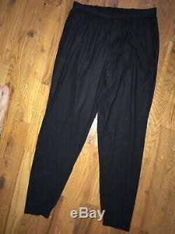 Lululemon Surge Jogger 29 Running Pants Men's Small $118.00 Black