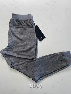 Lululemon Textured Tech Mens Jogger Large