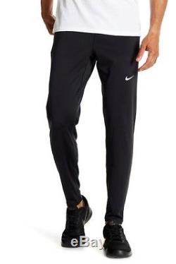 Men Nike Otc 65 Ankle Zipper Dri-fit Running Track Pants Joggers 905062 Medium