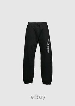 Men's Brand New Adidas & Alexander Wang Athletic Fashion Jogger Pants CV5294