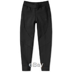 Mens Nike Jordan Flight Tech Pants Joggers Size XL (879499 010) Black