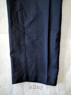 Mens Nike Sportswear Bonded Jogger Pants Blue Black Cargo 861526-451 Lrg 36 $130