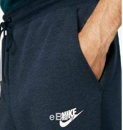 Mens Nike Sportswear Tech Fleece Pant, Large, L. Obsidian Heather, 805162 456