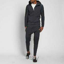Mens Nike Sportswear Tech Fleece Pants Joggers Black 805658 010 Size L XL