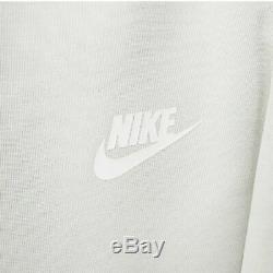 Mens Nike Tech Fleece Joggers Pants Size M (805162 075) Light Bone