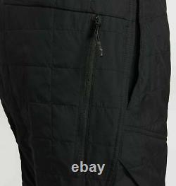 Mens Nike Tech Pack Woven Cargo Pants Trousers Size S (bv4639 010) Black