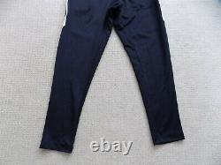 NEW MENS XL 2XL NIKE TRIBUTE PANTS JOGGERS SLIM BLACK WHITE 861652 010 casual