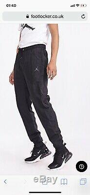 NIKE JORDAN DIAMOND MENS WOVEN PANTS Trousers Joggers BRAND NEW WITH TAGS 2XL