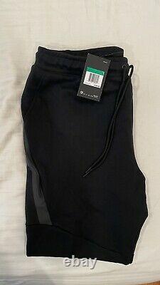NIKE Men's Black Tech Fleece Joggers Pants Size XL New With Tags