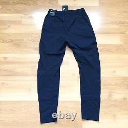 NIKE Sportswear NSW Woven Track Pants Size XS Jogger Navy Obsidian