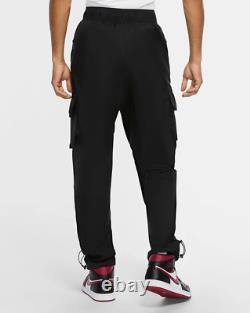 NWT Jordan 23 Engineered Cargo Trousers Men's Joggers Pants CK9167 3XL