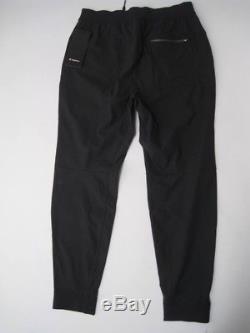 NWT Lululemon Men's ABC JOGGER Pant OBSIDIAN Gray Size XL