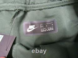 NWT Nike Tech Fleece Slim Fit Jogger Pants Sz Medium 100% Authentic CU4495 337