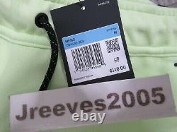 NWT Nike Tech Fleece Slim Fit Jogger Pants Sz Medium 100% Authentic CU4495 383