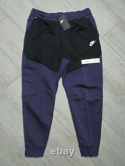 NWT Nike Tech Fleece Slim Fit Jogger Pants Sz XL Men 100% Authentic CU4495 503