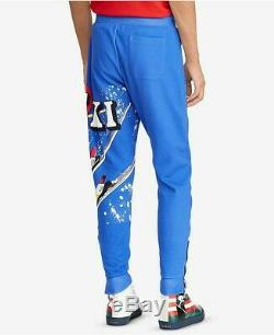 NWT Polo Ralph Lauren Downhill ski 92 tech athletic pants size XL