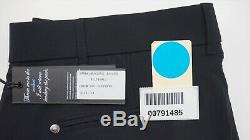 New Greyson Golf Montauk Jogger Pants Mens Size 34 Shepherd 368A 00791485