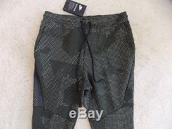 New Mens S XL Nike Tech Fleece Gx 1.0 Sequoia Green Grey Joggers Pants 886175