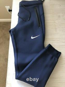 New Nike Tech Pack Therma Sphere Max Men's Training Pants Size Large Rare Color