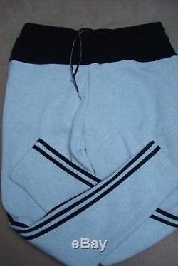New Retro White Adidas Originals Edition Bottoms Joggers Track Pant XXL Men